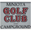 Miniota Golf Club Logo