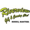 Riverview Golf & Country Club Logo