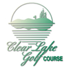 Clear Lake Golf Course Logo