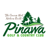 Pinawa Golf Club Logo