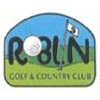 Roblin Golf and Country Club Logo