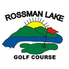 Rossman Lake Golf and Country Club Logo