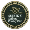 Selkirk Golf and Country Club Logo