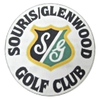 Souris and Glenwood Community Golf Club Logo