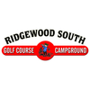 Ridgewood South Golf Course Logo