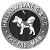 Halcrow Lake Golf and Country Club Logo
