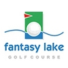Fantasy Lake Golf Club Logo