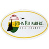 John Blumberg Golf Course - 18-hole Regulation Logo