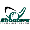 Shooters Family Golf Club Logo