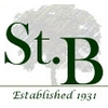 St. Boniface Golf Club Logo