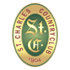 St. Charles Country Club - South/North Logo