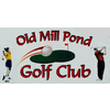 Old Mill Pond Golf and Country Club Logo