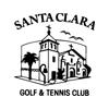 Santa Clara Golf & Tennis Club Logo