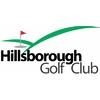 Hillsborough Golf Club Logo
