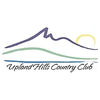 Upland Hills Country Club Logo