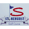 Stonehurst Golf Club Logo