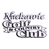 Nackawic Golf and Country Club Logo