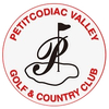 Petitcodiac Valley Golf and Country Club Logo