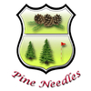 Pine Needles Golf and Country Club - River Logo