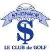 St-Ignace Golf Club Logo