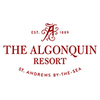 Algonquin Golf Course Logo