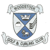 Woodstock Golf Club Logo