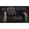 Humber River Golf Club Logo