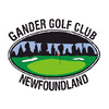 Gander Golf Club Logo
