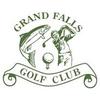 Grand Falls Golf Club Logo