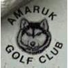 Amaruk Golf Club Logo