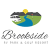 Brookside Golf Course Logo