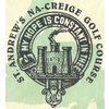 St. Andrews Na Creige Golf Course Logo