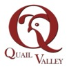 Quail Valley Golf Course Logo