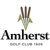 Amherst Golf Club Logo