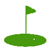 Olde Town Golf Course Logo