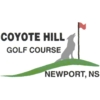 Coyote Hill Golf Course Logo