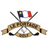 Le Portage Golf Club Logo