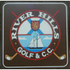 River Hills Golf and Country Club Logo