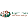 Digby Pines Golf Resort and Spa Golf Course Logo