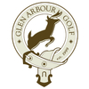Glen Arbour Golf Course - Short Course Logo
