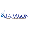 Paragon Golf and Country Club Logo