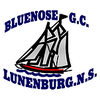 Bluenose Golf and Country Club Logo