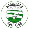 Parrsboro Golf Club Logo