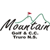 Mountain Golf Club Logo