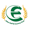 Eden Golf and Country Club Logo