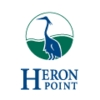 Heron Point Golf Links Logo