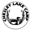 Chesley Lake Camp Golf Course Logo