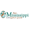 Mississippi Golf Club Logo