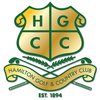 Hamilton Golf and Country Club - East/West Logo