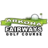 Arkona Fairways Golf Course Logo